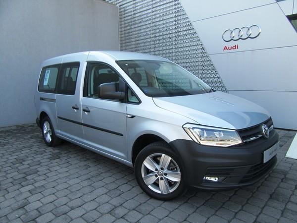 2020 Volkswagen Caddy MAXI Crewbus 2.0 TDi DSG Mpumalanga Nelspruit_0