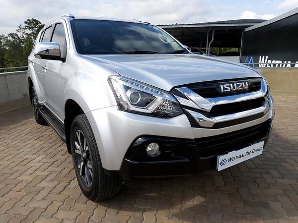2020 Isuzu MU-X 3.0D 4X4 Auto Gauteng Menlyn_0