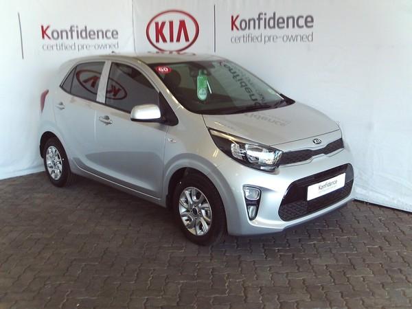 2021 Kia Picanto 1.2 Style Auto Gauteng Pretoria_0