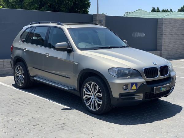 2009 BMW X5 Xdrive30d At e70  Gauteng Johannesburg_0