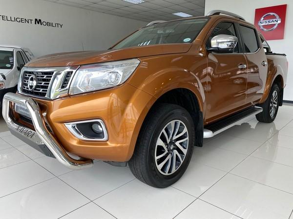 2018 Nissan Navara 2.3D LE Double Cab Bakkie Eastern Cape Humansdorp_0