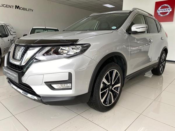 2020 Nissan X-Trail 1.6dCi Tekna 4X4 Eastern Cape Humansdorp_0