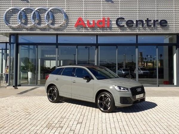 2021 Audi Q2 1.4T FSI Sport S Tronic Western Cape Century City_0