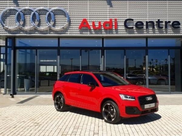 2021 Audi Q2 1.0T FSI Sport Stronic Western Cape Century City_0