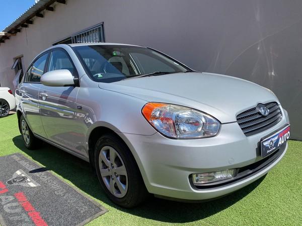 2009 Hyundai Accent 1.6 Gls Hs At  Gauteng Boksburg_0