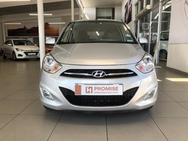 2012 Hyundai i10 1.1 Gls  Gauteng Pretoria_0