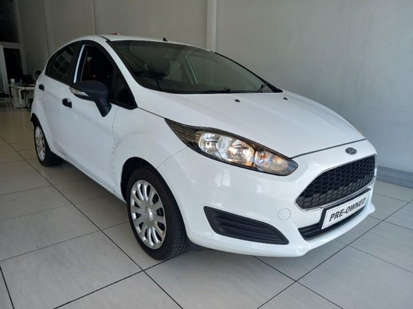 2017 Ford Fiesta 1.4 Ambiente 5-Door Western Cape Malmesbury_0