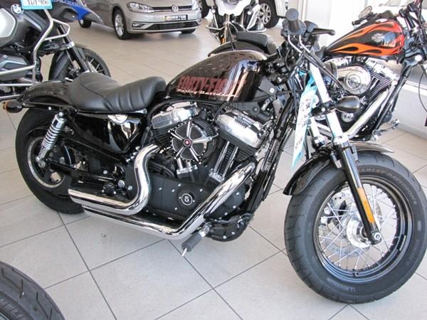 2014 Harley Davidson 1200  Sportster Eastern Cape Port Elizabeth_0