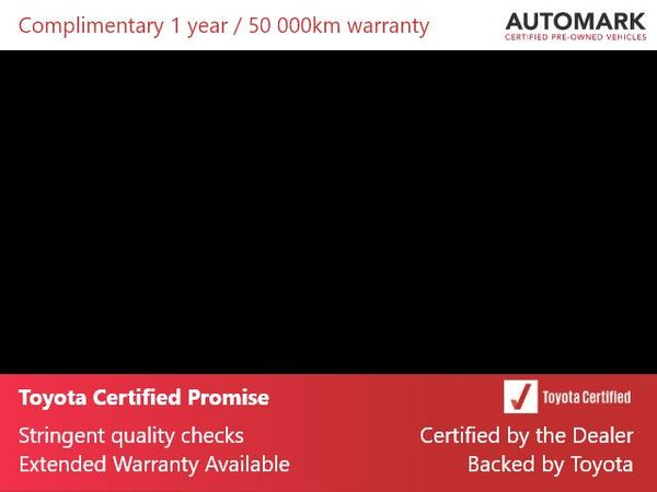 2019 Toyota Corolla Quest 1.6 Limpopo Polokwane_0