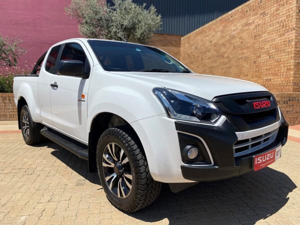 2020 Isuzu D-MAX 250 HO X-Rider Auto ECab PU Gauteng Pretoria_0