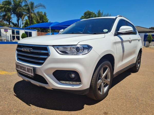 2020 Haval H2 1.5T City Auto Gauteng Centurion_0