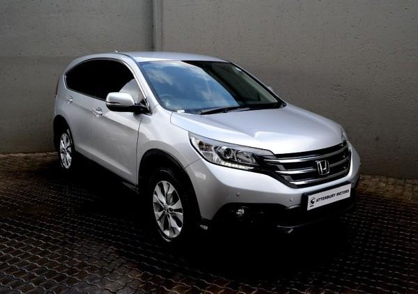2013 Honda CR-V 2.0 Comfort Auto Gauteng Pretoria_0