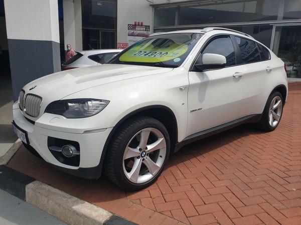 2010 BMW X6 Xdrive40d Innovation  Gauteng Alberton_0