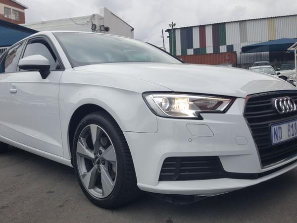 2018 Audi A3 1.4 TFSI STRONIC Kwazulu Natal Durban_0