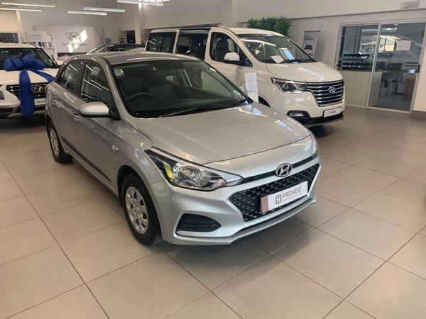 2020 Hyundai i20 1.2 Motion Free State Bloemfontein_0