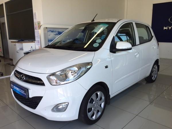 2015 Hyundai i10 1.25 Gls  Kwazulu Natal Pinetown_0