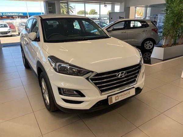 2020 Hyundai Tucson 2.0 Premium Auto Free State Bloemfontein_0