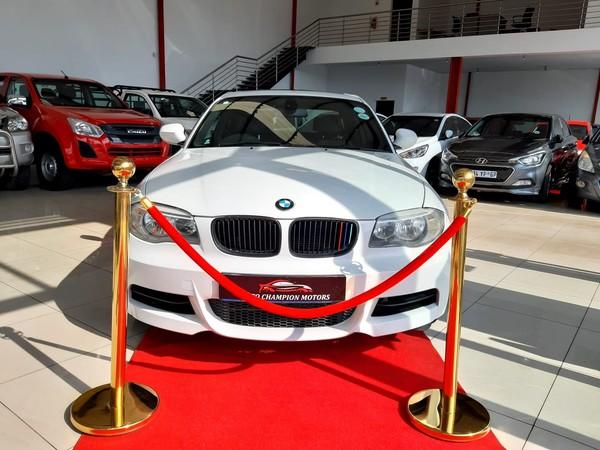 2011 BMW 1 Series 125i Coupe Sport At  Gauteng Johannesburg_0