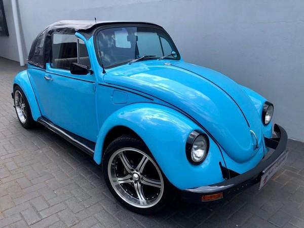 1973 Volkswagen Beetle 1600 Sp  Gauteng Pretoria_0