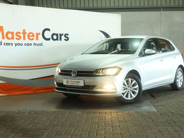 2020 Volkswagen Polo 1.0 TSI Comfortline DSG Mpumalanga Secunda_0