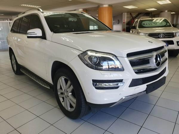 2014 Mercedes-Benz GL 350 Bluetec Western Cape Worcester_0