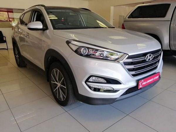 2016 Hyundai Tucson 2.0 Elite Auto Western Cape Paarl_0