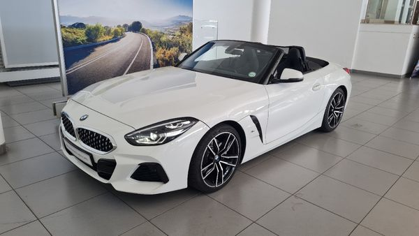 2019 BMW Z4 sDRIVE20i M Sport Auto Gauteng Roodepoort_0