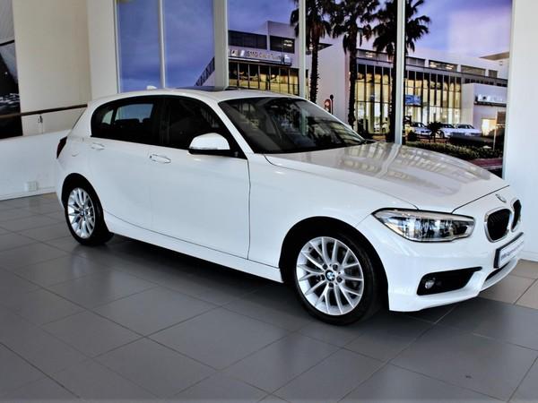 2017 BMW 1 Series 118i 5DR Auto f20 Western Cape Cape Town_0
