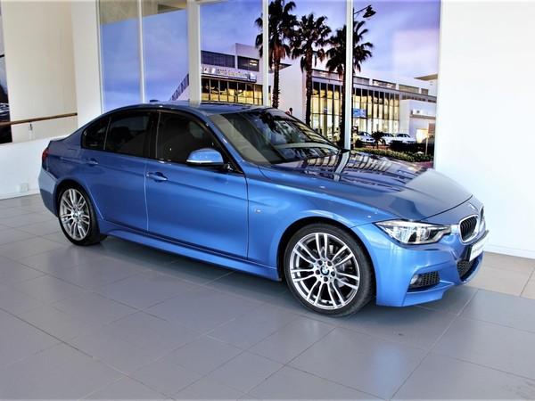 2016 BMW 3 Series 318i M Sport Auto Western Cape Cape Town_0