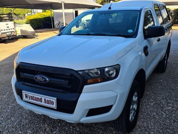 2017 Ford Ranger 2.2TDCi XL Single Cab Bakkie Western Cape Worcester_0