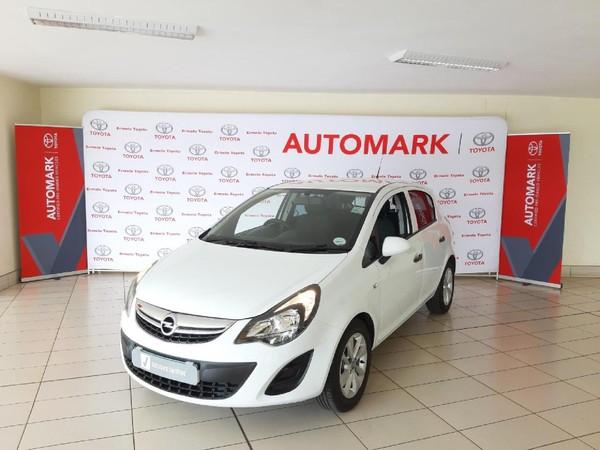 2019 Opel Corsa 1.0T Ecoflex Enjoy 5-Door 66KW Mpumalanga Ermelo_0