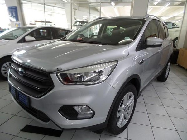 2019 Ford Kuga 1.5 Ecoboost Ambiente Auto Free State Bloemfontein_0