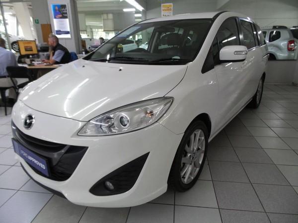 2013 Mazda 5 2.0l Individual 6sp  Free State Bloemfontein_0