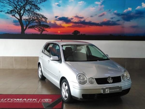 2005 Volkswagen Polo 1.6  Limpopo Naboomspruit_0