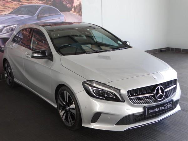 2017 Mercedes-Benz A-Class A 200d Urban Auto Limpopo Polokwane_0