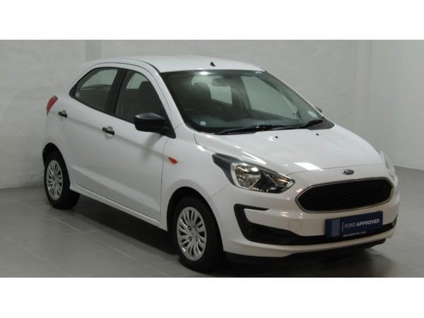2019 Ford Figo 1.5Ti VCT Ambiente Kwazulu Natal Durban_0
