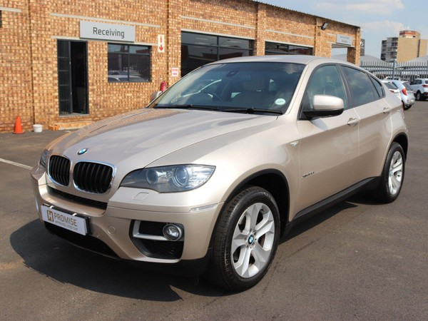2014 BMW X6 Xdrive35i  Gauteng Springs_0