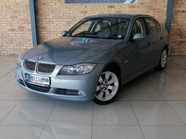 2006 BMW 3 Series 325i e90  North West Province Orkney_0
