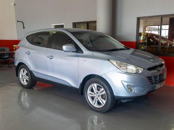 2012 Hyundai iX35 2.0 GL with 114000km Western Cape Brackenfell_0
