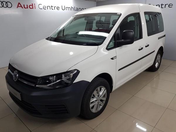 2020 Volkswagen Caddy Volkswagen Caddy 1.6 Crew Bus Kwazulu Natal Umhlanga Rocks_0