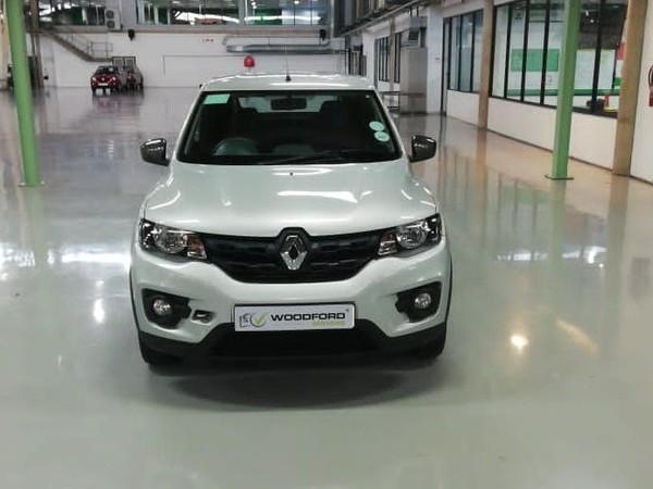 2019 Renault Kwid 1.0 Dynamique 5-Door AMT Kwazulu Natal Sangcwaba_0