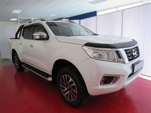 2019 Nissan Navara 2.3D Auto Double Cab Bakkie Kwazulu Natal Durban_0