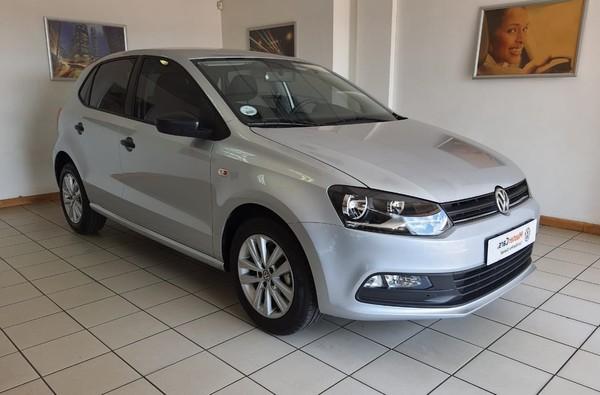 2020 Volkswagen Polo Vivo 1.4 Trendline 5-Door Gauteng Four Ways_0