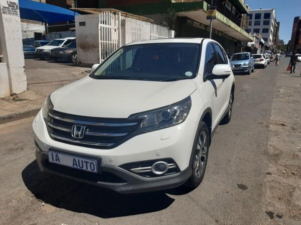 2014 Honda CR-V 2.4 Elegance At  Gauteng Johannesburg_0