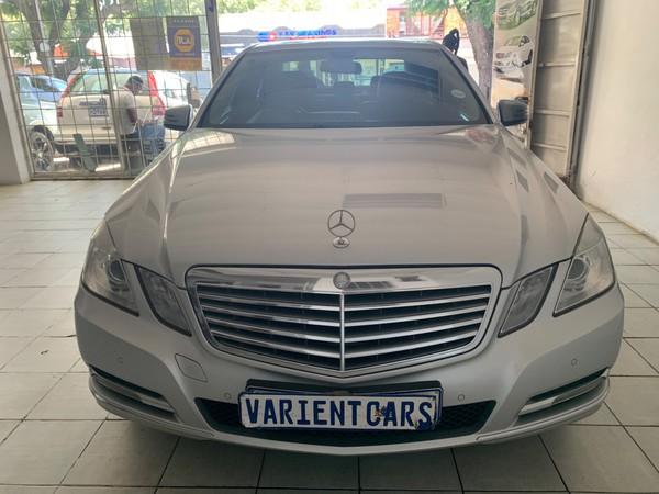 2013 Mercedes-Benz C-Class C 200k Estate Sport At  Gauteng Johannesburg_0