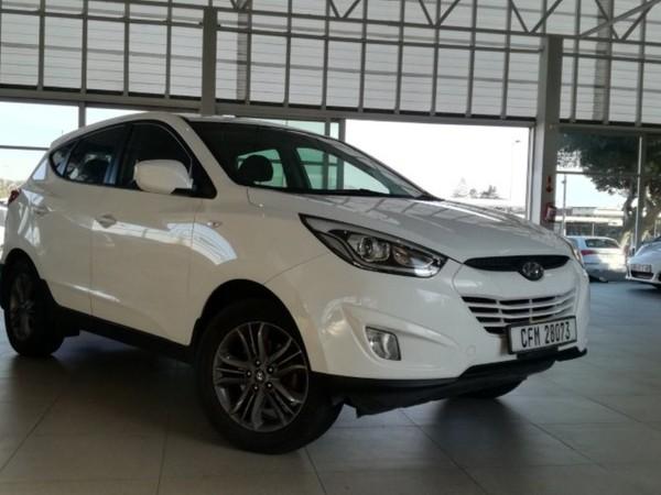 2014 Hyundai iX35 2.0 Premium Western Cape Bloubergstrand_0