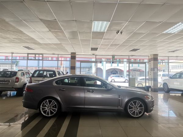 2009 Jaguar XF 3.0d S Premium Luxury  Kwazulu Natal Durban_0