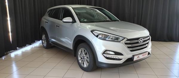 2017 Hyundai Tucson 2.0 Premium Western Cape Malmesbury_0
