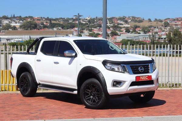 2020 Nissan Navara 2.3D SE Double Cab Bakkie Eastern Cape Port Elizabeth_0