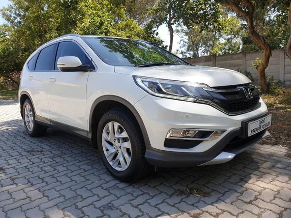 2016 Honda CR-V 2.0 Elegance Auto Eastern Cape Port Elizabeth_0